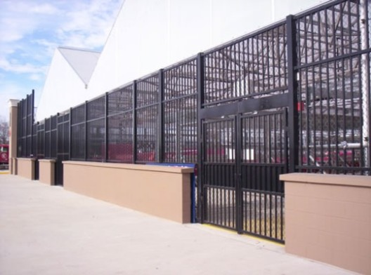 Nationwide Construction Group - Fencing